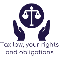 Tax Rights andObligations