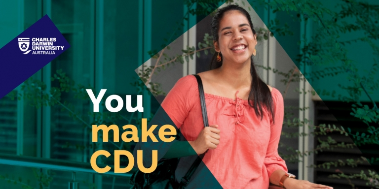 CDU Parent Information Session