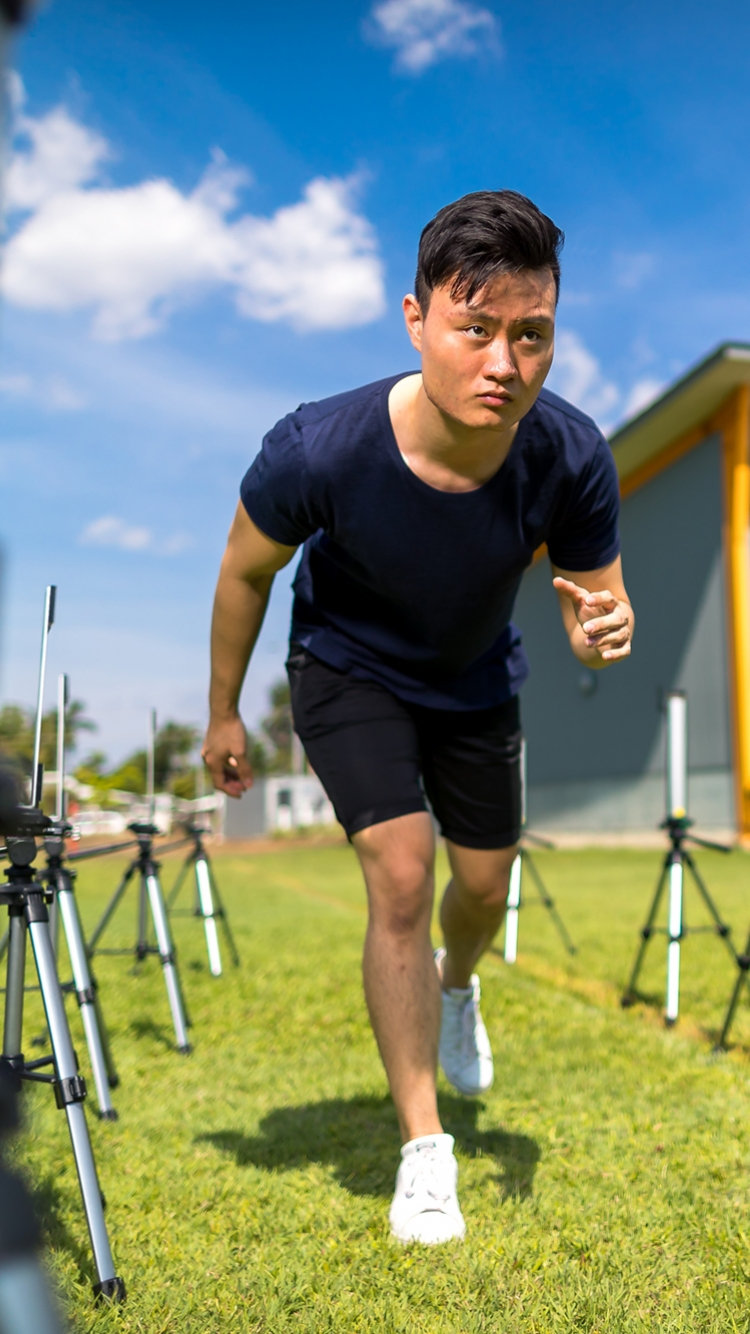 Exercise and Sport Science testing