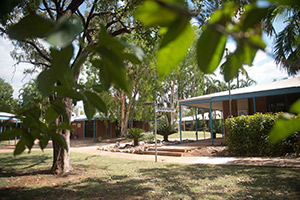 Katherine Rural Campus