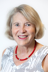 Professor Sharon Bell