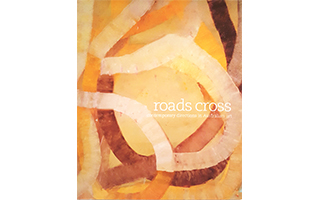 Roads Cross: contemporary directions in Australian art