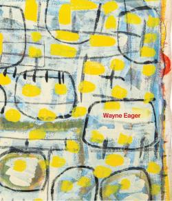 Wayne Eager book cover