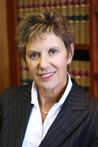 The Honorable Chief Justice Diana Bryant AO, Family Court of Australia
