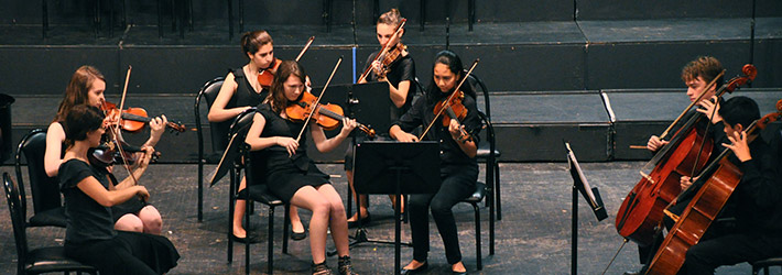 Youth String Ensemble