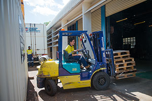 forklift short course