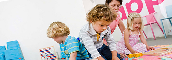 With An Increasing Emphasis On Raising The Quality Of Early Childhood Education In Singapore There Are Good Career Prospects And Abundance Training