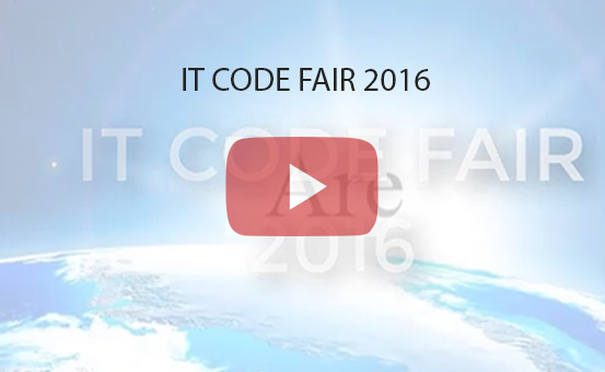 IT CodeFair 2016