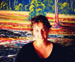 Dr Gemma Blackwood's talk will examine and celebrate the history of movies made and set in the Northern Territory