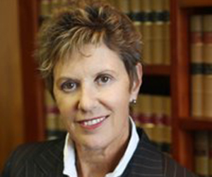 Chief Justice Diana Bryant will deliver this year's Austin Asche Oration