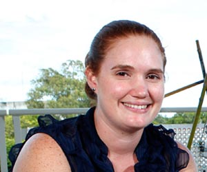CDU student Michelle Pollard has been selected to participate in Engineers Without Borders Australia's EWB Challenge Scholarship program