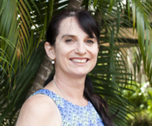 Leader Online Innovative Projects Alison Lockley said the 'Game On' symposium was a first for Australian higher education