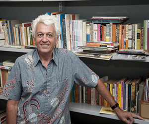 """Dr Steven Farram: """"How do we get a quality historian from the way we teach students?"""""""