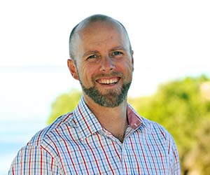 New Director for the Katherine Region Ash Beechey