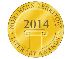 CDU is sponsoring two categories in the 2014 NT Literary Awards