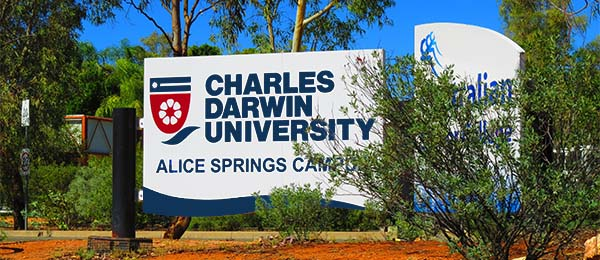Alice Springs campus: new staff and improved facilities