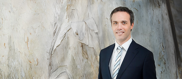 Australian Human Rights Commissioner Edward Santow will deliver the seventh Austin Asche Oration in Law and Governance