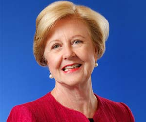 The President of the Australian Human Rights Commission, Professor Gillian Triggs, will give the fifth Austin Asche Oration