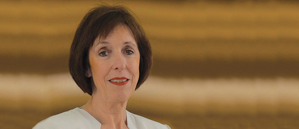 The Honourable Marilyn Warren AC will deliver the 6th Austin Asche Oration