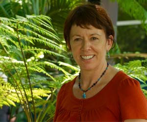 Professor Karen Gibb has helped advance the study of microbial source tracking