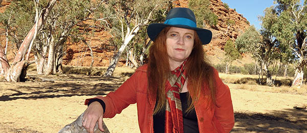 Dr Penelope Bergen has completed research into the culture of government workers in isolated settlements