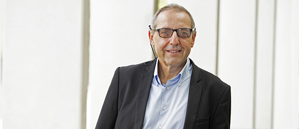 Deputy Vice-Chancellor and Vice President Research and Innovation Professor Bogdan Dlugogorski