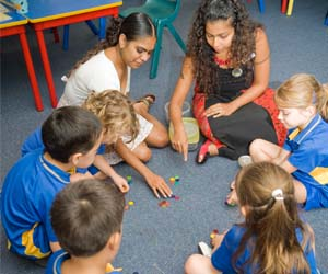 New program to boost NT teacher numbers
