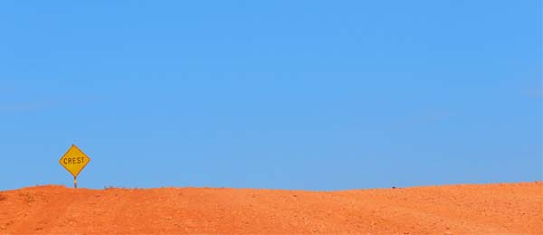 """Writers will gather to discuss the theme of """"Desert Lines: Interventions in the Borderlands of Australian Literature"""". Photo: Patrick Nelson"""