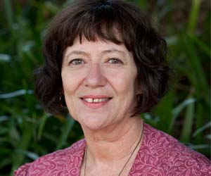 Dr Sue Smith's research discusses how Buddhist values and ethics might relate to state education