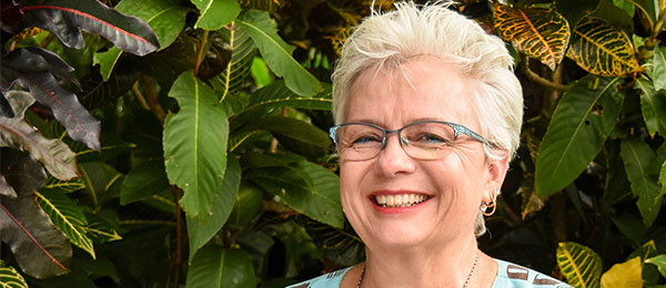 CDU Education Early Childhood Senior Lecturer Georgina Nutton was the lead researcher in the survey