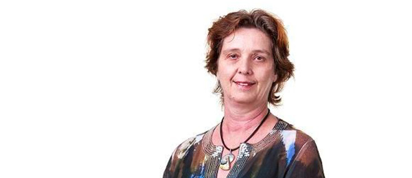 Dr Christine Connors has been awarded the prestigious Menzies Medallion