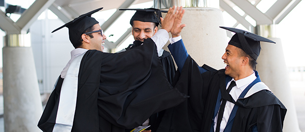 CDU Council has streamlined the process for conferring degrees and awards