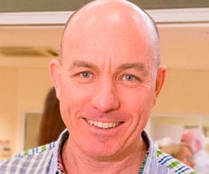 Professor Tim Carey has taken up the role of Director of the Centre for Remote Health