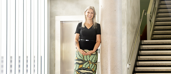 Dr Janine Joyce was a keynote speaker at the University of Otago National Centre for Peace and Conflict Studies Conference