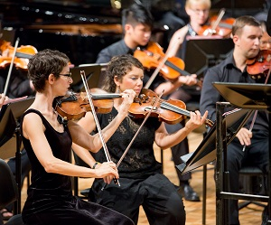 The next DSO concert is set for 24 October