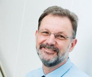 Professor Peter Kell said the new graduate centre for education will build the research profile of education locally