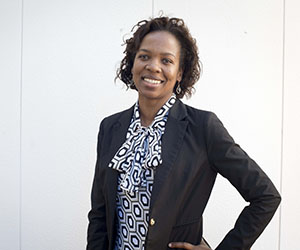 Jamaican academic Dr Carmel Roofe-Bowen is excited to conduct research at CDU