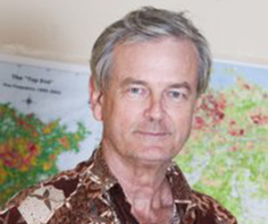 Professor Jeremy Russell-Smith offers an NT perspective to a global paper on prescribed burning