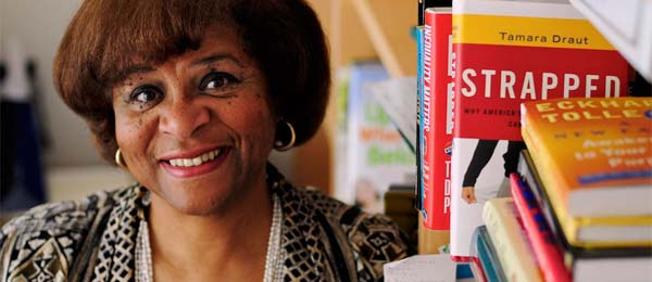Fulbright Distinguished Chair in Cultural Competence Professor Yolanda Moses