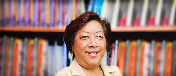 Professor Jean Lau Chin will deliver a lecture at CDU next month