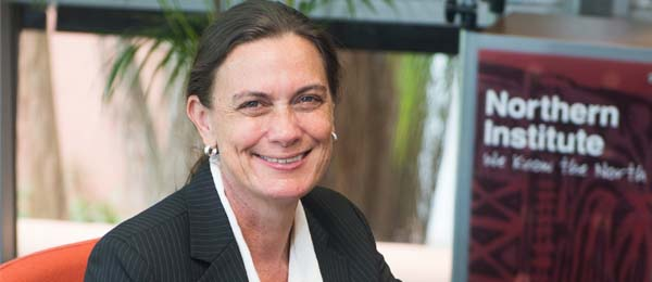 Professor Ruth Wallace has been awarded a Fulbright Scholarship