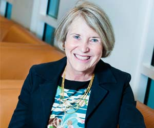 Gender equity research by Deputy Vice-Chancellor Professor Bell has been released