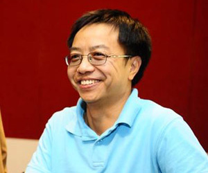 Dr Benxiang Zeng … positive comments more likely in winter and spring