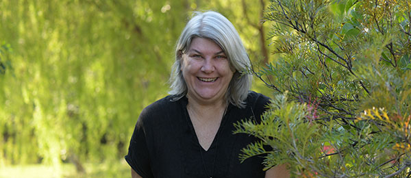 Prof Jennifer Deger is appointed Professor of Digital Humanities at CDU's Northern Institute.