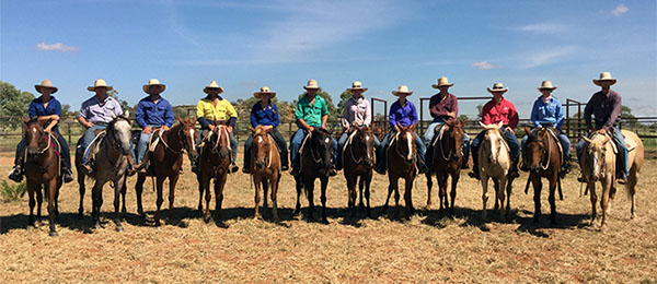 Courses offered in Katherine include Agriculture and Rural Operations