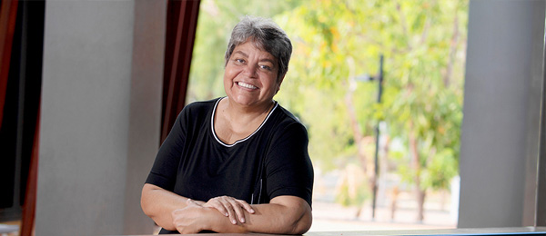 Northern Institute, Associate Professor Linda (Payi) Ford will reflect on the influence Eric Johnston had on Indigenous education during his time as Chairperson of the then-Batchelor College