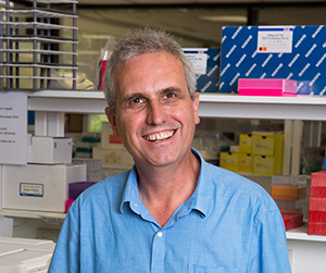 Head of Menzies' Global and Tropical Health Division Professor Nicholas Anstey is one of three Fellows to represent Menzies in the new academy