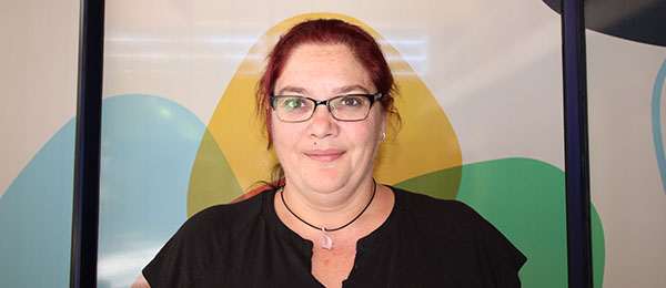 VET Lecturer Wendy Blight is a finalist for Trainer of the Year in the Northern Territory Training Awards 2021.