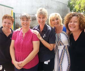 The midwifery team from CDU will showcase learning experiences and research at the conference