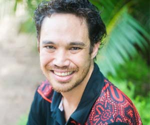 High achiever Nathan Canuto sets sights on world's top unis